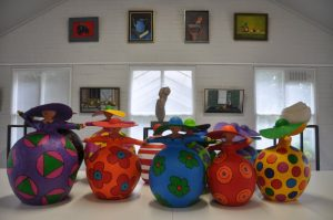 Galerie Agnes Tienstra