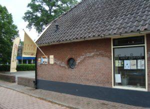 Kunstenaarsherberg Zweeloo