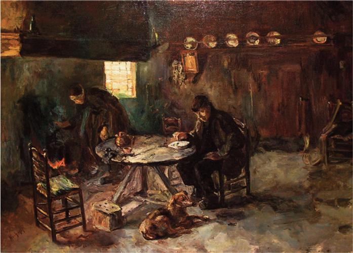 Albert Neuhuys